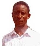 Rev FR Ssekyewa Joseph