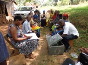 Enhance financial management skills in communities