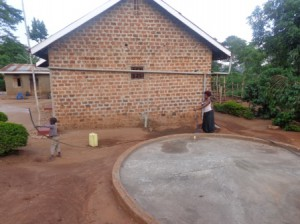 Promote access to safe water
